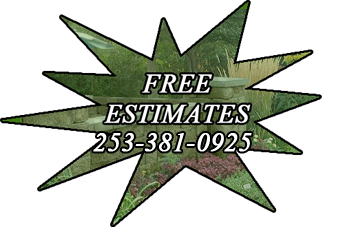 Tacoma Landscaping: Marks Pacific NW Inc: Tacoma Landscaping Services